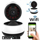 Coolcam HD 720P Wireless Min Pan Tilt WiFi Video Surveillance Camera 2way Audio