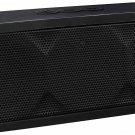 Altec Lansing The Jacket Bluetooth Speaker Black (iMW455) New