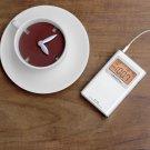 Sangean DT 160 FM/AM Stereo Pocket Radio (White) New