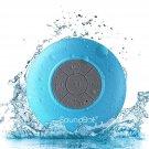 Bluetooth 3.0 Shower Speaker Handsfree Portable Speakerphone with Built in Mic