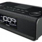 iHome iBN43BC Bluetooth Stereo Dual Alarm FM Clock Radio and Speakerphone