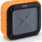 Portable Outdoor and Shower Bluetooth 4.0 Speaker by AYL SoundFit Waterproof ...