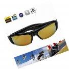 1080p hd fashion sunglasses spy camera hidden camcorder cam dv dvr video