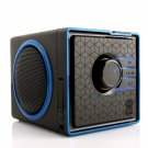 GOgroove BX Portable Speaker System w/ Rechargeable Battery & 3.5mm Aux Port