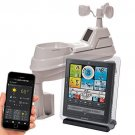AcuRite 01036 Pro Weather Station with PC Connect 5 in 1 Weather Sensor and