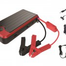 PowerAll PBJS16000R Rosso Red/Black Portable Power Bank and Lithium Jump Star