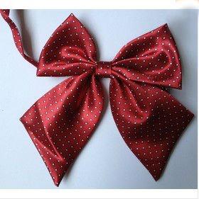 Women's butterfly bowtie knots #4