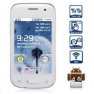 Refurbished 3.5 inch Y9300+ Android 4.0 Smart Phone with HVGA Screen Dual SIM Smdk4012 1GHz