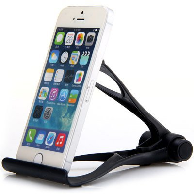 Adjustable Holder Stand Cradle for Tablet PC Phones
