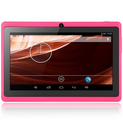 7 inch Q8 Android 4.2 Tablet PC  1.5GHz