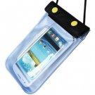 PVC & ABS Material Waterproof Protector Waterproof Case Bag for iPhone