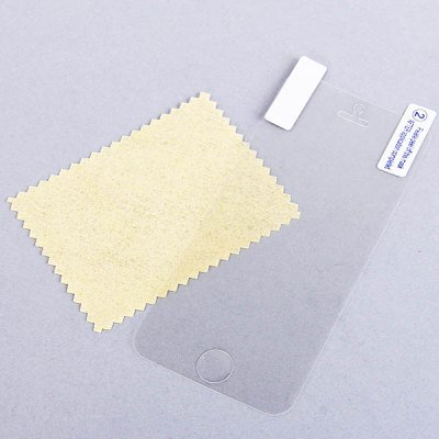 Front LCD Screen Protector Film for iPhone 5