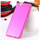 0.3mm Ultra Thin Clear Case For Iphone 6 4.7inch (Color nr 7)
