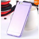 0.3mm Ultra Thin Clear Case For Iphone 6 4.7inch (Color nr 10)