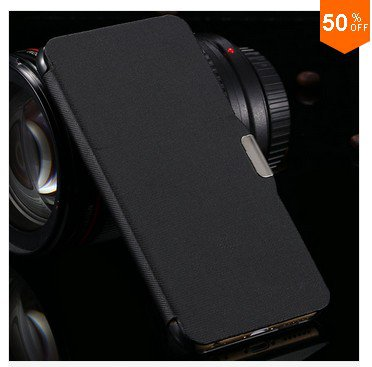 Case For Iphone 6 4.7'' Wallet Cover Flip Protective Skin With Magnetic Buckle (Color 1 )