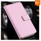 Leather Cover for iphone 6, 4.7'' Case Flip Open Stand Holder Card Slot  (Color 3)