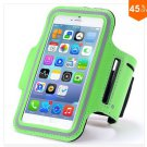 Waterproof Sport Armband Case for iphone 6 4.7'' (color  9)