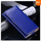 Litchi Structure Case for Samsung Galaxy S3 S4 S5 Leather Cover for iphone 4 4s 5 5s  (color 3