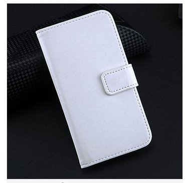 Korean Style Flip Genuine Leather Case for Ipod Touch 5  (color 2