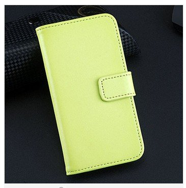 Korean Style Flip Genuine Leather Case for Ipod Touch 5  (color 3