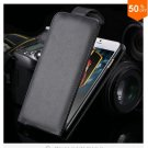 New Coming Flip  Case For Iphone 6   5.5''  PU Leather Phone Shell With Smart Buckle (color 1