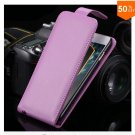 New Coming Flip  Case For Iphone 6   5.5''  PU Leather Phone Shell With Smart Buckle (color 7