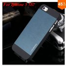 New! Luxury Metal Brush Case for iphone 5 5s 5g   (color 5