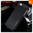 New! Luxury Metal Brush Case for iphone 4 4s 4g    (color 1