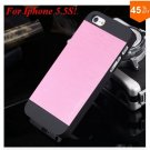 New! Luxury Metal Brush Case for iphone 4 4s 4g    (color 6