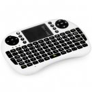 Multi-function 2.4GHz Wireless QWERTY Keyboard  M2S