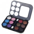 Professional Eye Shadow Magic 12 Colors Shining Glamorous Eyeshadow Make-up Set #4