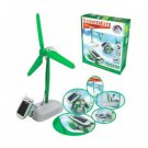 6-in-1 solar toy building kit(KS-GA1476)