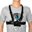 Adjustment Elastic Body Chest Strap for SJ4000 / GoPro Hero 2/Hero 3 Cam