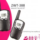 8-Channel 5km Twintalker Walkie Talkie Set