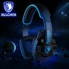 Sades SA-708 Hi-Fi Gaming Headset/ Headphone