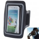 Sports Armband Pouch Case Arm Strap Holder for Samsung Galaxy S3 i9300 , S4 i9500 / i9505