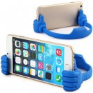 Phone Clip Stand Special Hand Shape Holder for iPhone 6 / 6 Plus 5 5S 4 4S Samsung