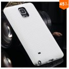 Soft Case For Samsung Galaxy Note 4 IV 5.7'' Cover!  ( COLOR  WHITE