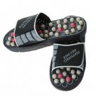New Massage Slippers with Comfortable Button (L)