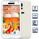 NBS5 Unlocked Phonei MP3 Bluetooth with 5.0 inch Dual Cameras