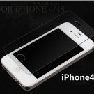 New Tempered Glass Screen Protector for Apple  iphone 4 4S