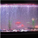 30CM Wall Air Curtain Bubble Aquarium Fish Tank Supply#7101