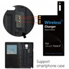 Practical Qi Wireless Charging Receiver Module for Samsung Galaxy Note4 N9100