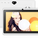 Q88S Android 4.4  Tablet PC with 7 inch WVGA Screen ATM7021 Dual Core 1.3GHz Dual Cameras 102909202