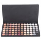 72 Warm Color Neutral Nude Eyeshadow Palette Eye Shadow Makeup Palette Set #18731