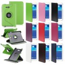 360° Rotating PU Leather Case Cover Stand For Samsung Galaxy Tab 3 Lite 7.0 T110