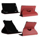 "7"" 7.7"" 7.9"" Inch Universal Adjustable Folio Stand Tablet MID eReader Case Cover"