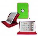 360°Rotation Cover Case Stand Zipper Sleeve Bag for Apple iPad Mini 1 2 3 Retina