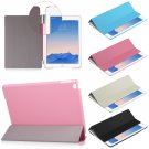 Ultra Slim Leather Magnetic Stand Smart Cover Hard Case For Apple iPad Air 2 6th