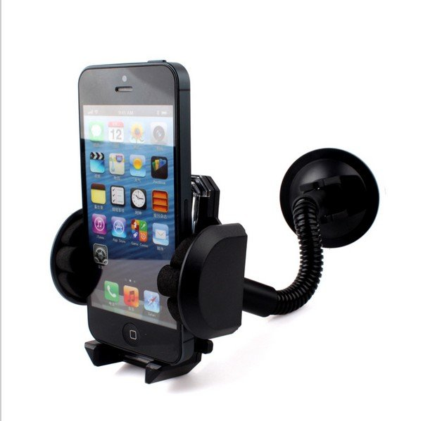 Universal Car Windshield Holder for Cellphone Mobile phone GPS MP4 #2412